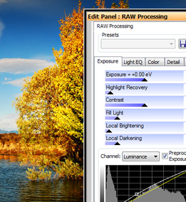 ACDSee Pro Photo Manager 2.5 RAW