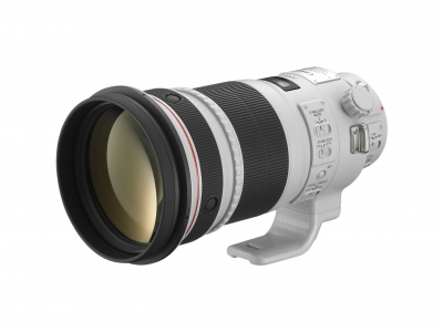Canon EF 300 mm f/2.8 L IS II USM