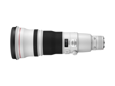 Canon EF 600 mm F/4L IS II USM