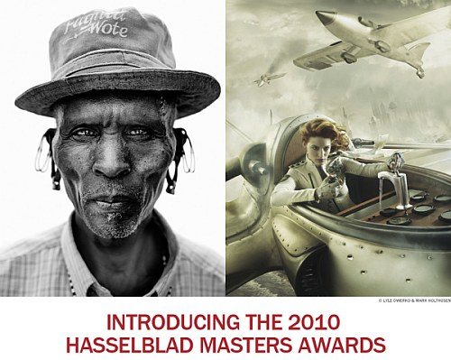Hasselblad Master Awards 2010