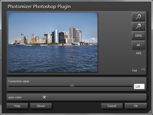 photomizer photoshop spraudnis
