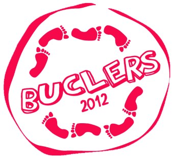 Buclers logo 2012