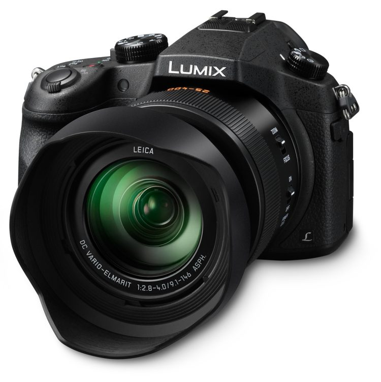 LUMIX DMC FZ1000