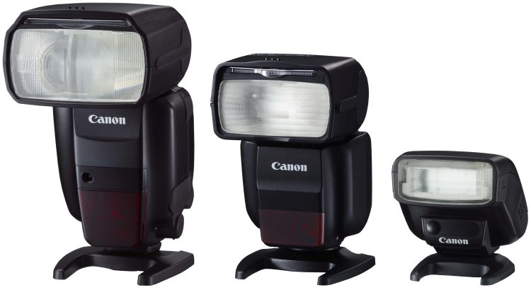 SPEEDLITE 430EX III group FSL