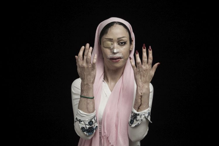 Asghar Khamseh Iran Photographer of the Year 2016 Sony World Photography Awards