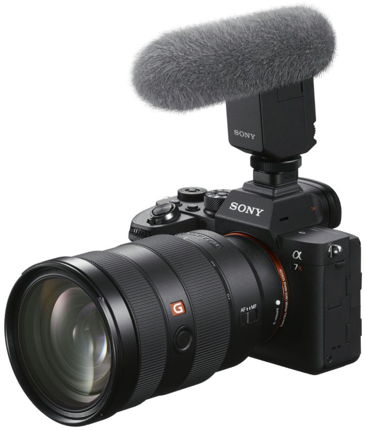 Sony A7RIV FE2470GM